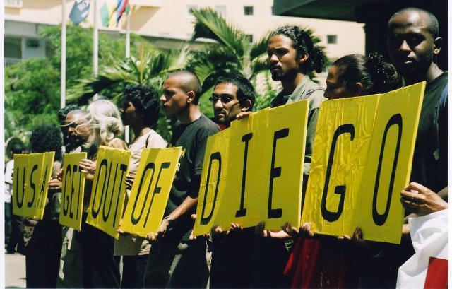 World Court hears Mauritius claim against UK