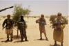 Islamist mujahedeen in northern Mali