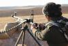 Kurdistan's female fighters