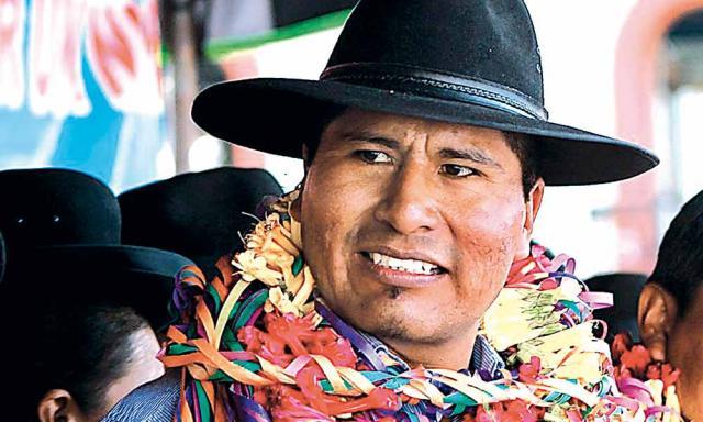 Peru: Aymara protest leader elected regional gov