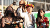 Amazonians protest in Lima over oil spills