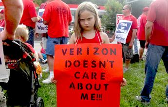 Verizon threatens survival of CounterVortex